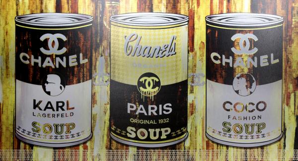Chanel SOUP